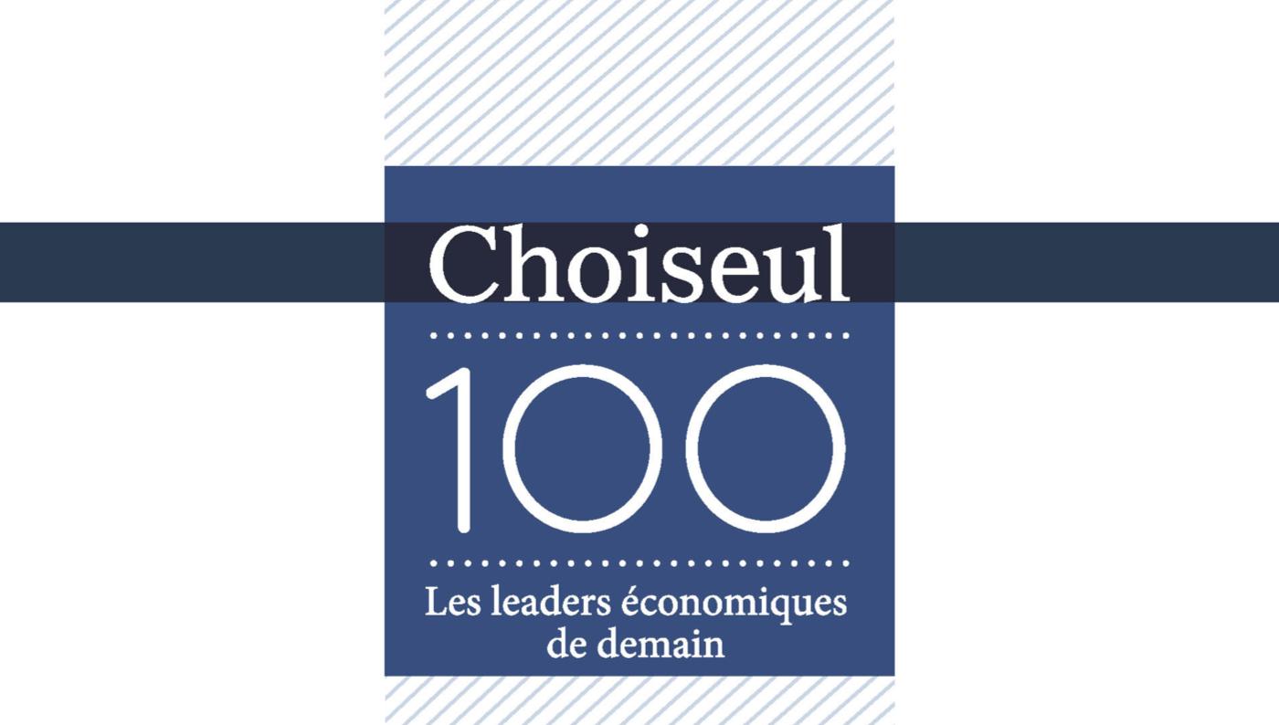 vincent daffourd classement choiseul 100