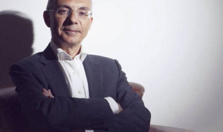 Article Forbes Vincent DAFFOURD - Serge Hayat
