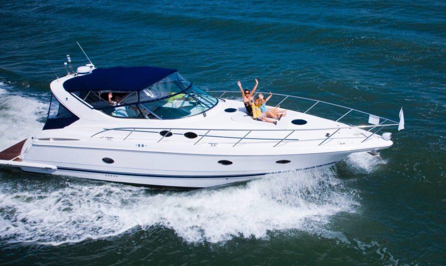 La scale up américaine Freedom Boat Club qui disrupte la navigation de plaisance débarque en France !
